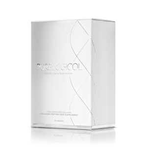 Collagen Peptide Skin Supplement