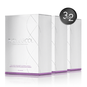 3 for 2 Hair & Nails Revitalising Supplements