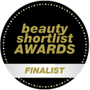 Beauty Shortlist Awards Finalist