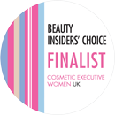 Beauty Insider's Choice Award Finalist